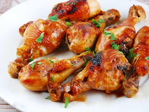 Ayam Kecap Panggang